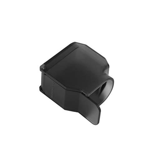 KPILP Guard Camera Lock Objektivdeckel Haube Kappen Gimbal Protector für DJI OSMO Pocket, multifunktionales professionelles Flugzeugmodell-Drohnenzubehör