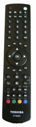 new-genuine-original-toshiba-ct-8023-tv-dvd-combi-remote-ct8023-26dl933-32dl933