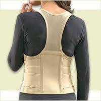 Cincher Female Back Support Tan -XX Large by FLA Orthopedics preisvergleich bei billige-tabletten.eu