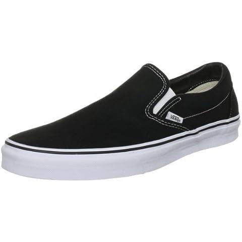 Vans Classic Slip-On VEYEBWW - Zapatillas de deporte de tela unisex