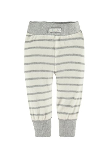 Kanz Unisex Hose Jogginghose, Gr. 74, Mehrfarbig (y/d stripe 0001)