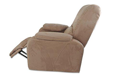 Baldiflex poltrona relax alzapersona elettrica e reclinabile con