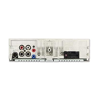 Alpine-Electronics-CDE-203BT-Autoradio-Bluetooth-1DIN-Schwarz-RGB-Beleuchtung
