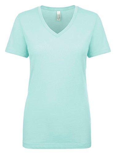 Next Level Damen T-Shirt Mint