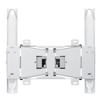 Samsung WMN4277S Full-Motion-Wandhalterung für TV-Geräte von 190,5 cm (75 Zoll) silber