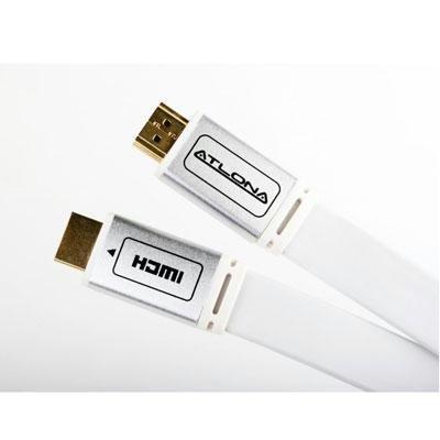 Atlona ATF14032WL-15 HDMI A/V Cable - 15.24 m - 1 x HDMI Male Digital Atlona Hdmi Digital Kabel
