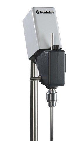 Heidolph Instruments Rührwerk RZR 1, Laborrührer mit Spannfutter 8,0 mm