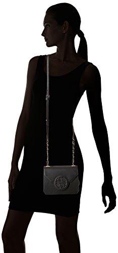 Guess, HWAMY2-P6221, Sacs bandoulière Femme Noir (BLA)