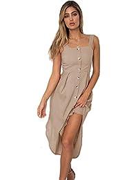fc3c8bd5c76 SEMIR Robes d été décontractées pour Femmes pour Femmes