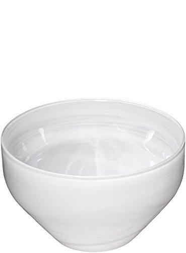 SeaGlassware Petit Bol Blanc