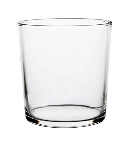 Luminarc Estuche de 4 vasos de pinta, 36 cl