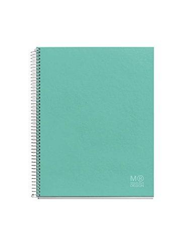 miquelrius-2450-notebook-a4-grid-laguna-nordic-colours