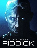 Riddick - Überleben ist seine Rache (Extended Cut) (Steelbook)