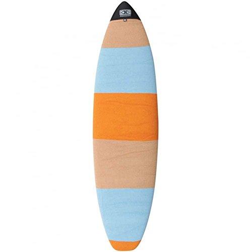 ocean-earth-de-surf-corta-funda-elastica-6-0-naranja-solido-diseno-de-rayas-surf-accesorios-18-m