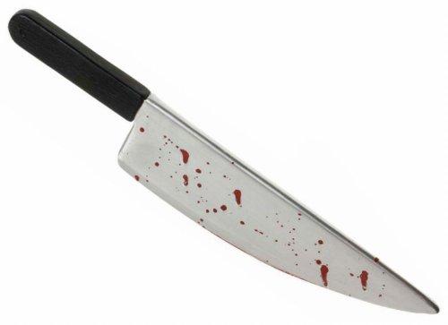 Widmann - Messer blutig