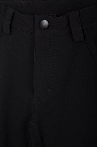Mountain Warehouse Sb 4 Way Stretch Trouser Nero