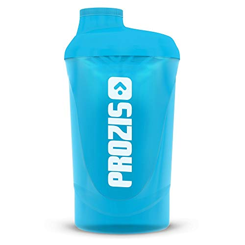 Wave Shaker Prozis 600ml - Red