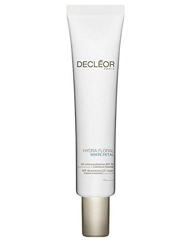 Decléor - Hydra Floral White Petal CC Cream Protettiva SPF50 (40ml)