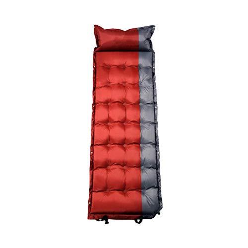 GYZ Schlafmatte Camping Matratze Luftmatratze Mit Eingebauter
