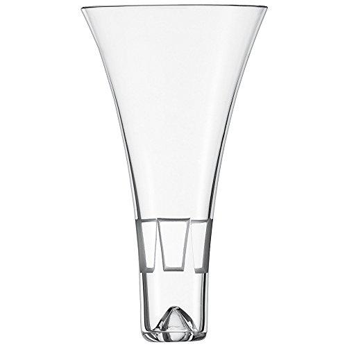 Schott Zwiesel 113757 Serie Pure Dekantiertrichter, Kristallglas