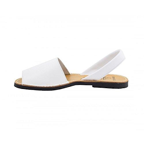 Benavente Damen Benavente Sandalen Damen Damen Benavente Sandalen Weiß Weiß Sandalen gAw46