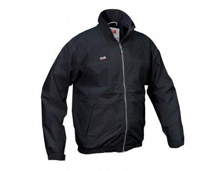 Zoom IMG-3 giacca uomo summer sailing nero