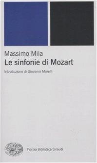 Le sinfonie di Mozart