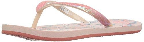 Reef Lil Stargazer Prints, Tongs Fille