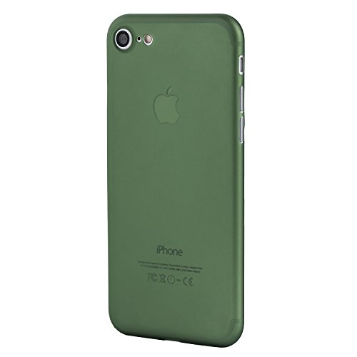 iPhone 7 Coque, le plus fin Coque Premium Ultra mince léger fin Minimal anti-rayures de protection - Pour Apple iPhone 7 | Totallee l'écharpe