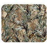 Camo Tree Nature's Cool Mouse Pad Realtree Camouflage Tapis de