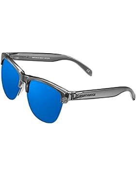 Northweek Gravity Jolla - Gafas de Sol Policarbonadas Unisex, Gris/Azul