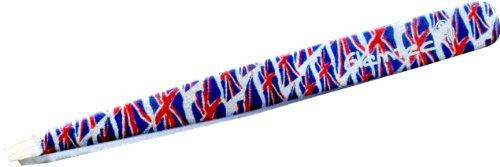 Glamtech Pince à épiler Motif drapeau britannique
