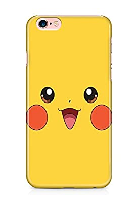 3D Pokemon colorful Case 3D For Iphone 6 /6S Cover 3D carcasa funda de PhoneCases3D