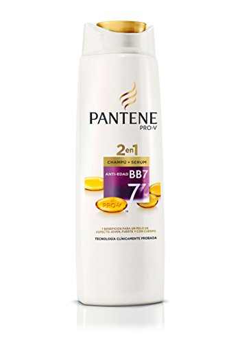 Pantene Pro-V. 2in 1Shampoo + Serum Anti-Aging BB7Für gesundes Haar immer jung 270ml