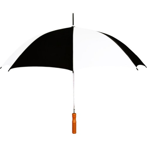 rainkist-48-inch-automatic-open-black-white-one-size