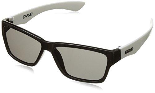 Sting Unisex Sonnenbrille Ss6579, Braun (Havana Red), Einheitsgröße