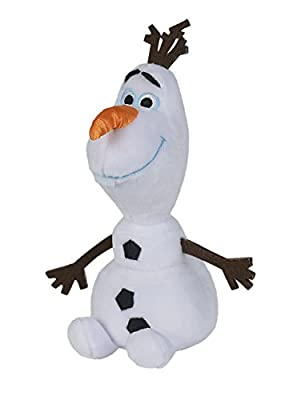 Peluche de Olaf de Frozen de Disney de Simba por Disney