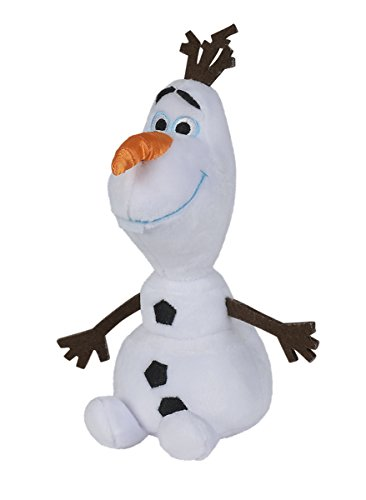 Simba-Disney Frozen Olaf el muñeco de nieve de peluche 20cm