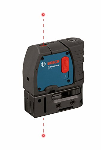 Preisvergleich Produktbild Bosch GPL 2 2 PT Plumb Laser