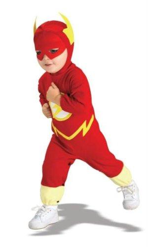 Kostüme Born New (Flash New Born)