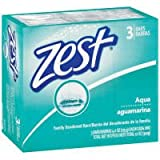 Zest Hydrating Effects Aqua Pure With Vi...