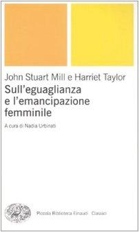 Sull'uguaglianza e l'emancipazione femminile