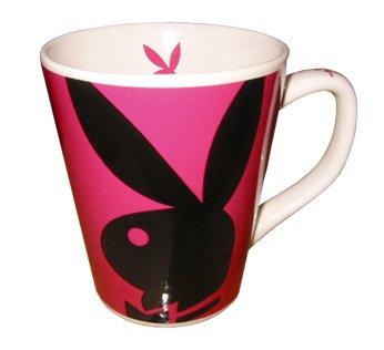 Playboy - Tasse Cappuccino Pink (Cappuccino-lippenstift)