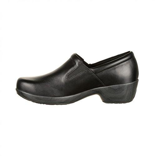 FB Fashion Boots 4EurSole RKH218 M Comfort 4EVER Women's Black/Damenschuhe Schwarz Black (Weite M)