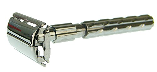 Shark parker 22r - Maquinilla afeitar tradicional