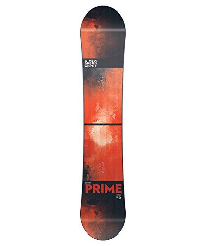 Nitro Prime Snowboard Blue 2018 (163W)