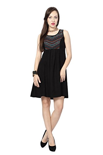 People Women's A-line Dress
