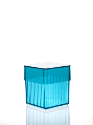Authentics - Boite À Coton Tige Bleue Design Kali Box