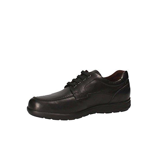 Hombre El Carrera De Grünland Sc1336 Zapato Negro qAfKwxT1Xx