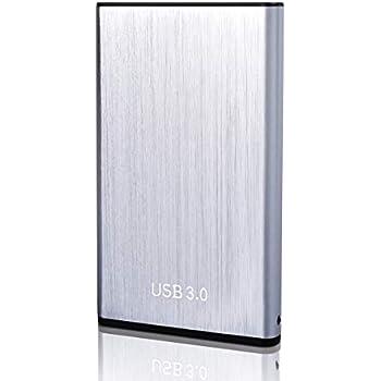 Disco Duro Externo USB ITB 2TB 3.0 HDD Almacenamiento para PC, Mac ...